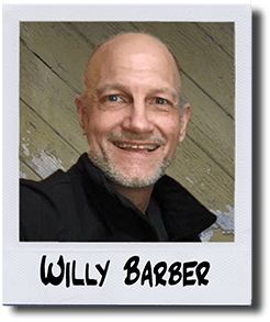 Willy Barber